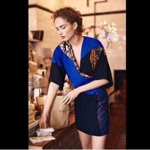 MWT Anthropologie hd Paris dress